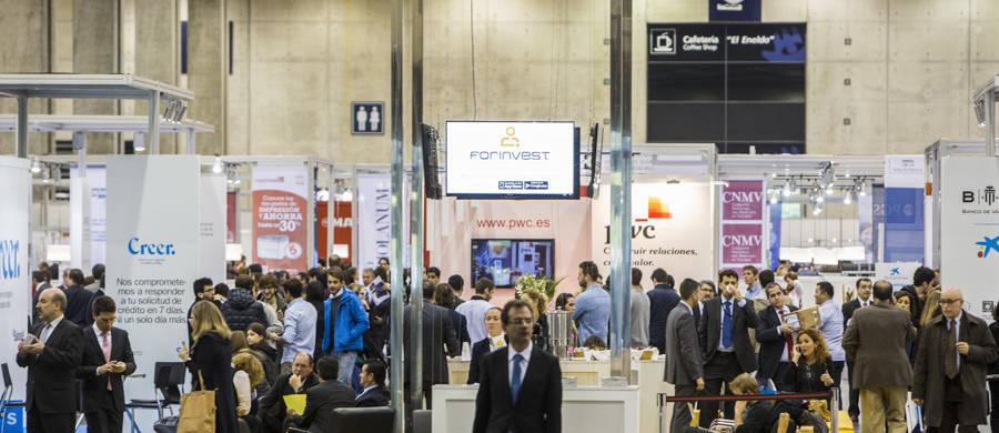 Landex asiste a Forinvest de la mano de la aceleradora de StartUps Insomnia