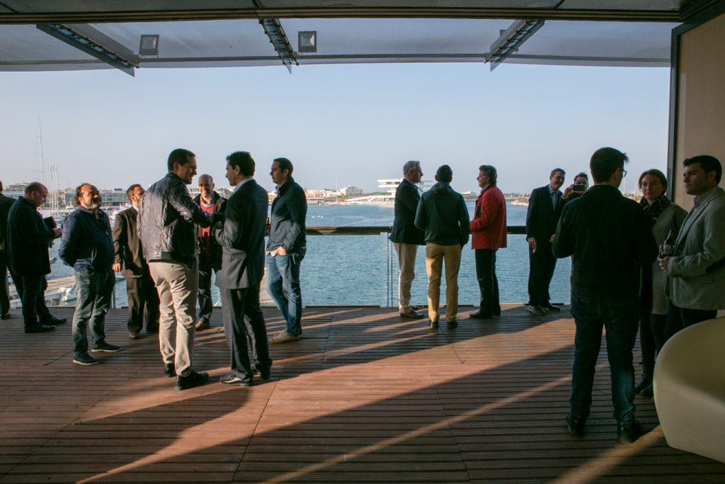 Evento Landex Networking Valencia. Proptech. Inmobiliario. Innsomnia
