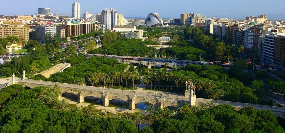 Valencia, Ciudad ideal para invertir en terrenos urbanos
